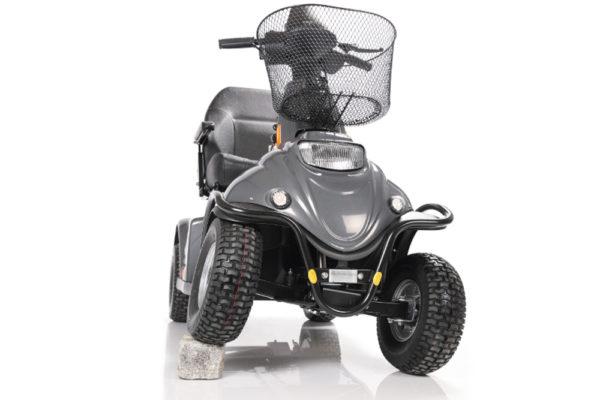 Scooter elettrico Mini Crosser MaxX 2 motori