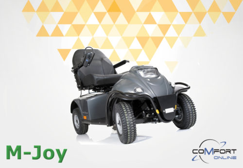 Mini Crosser M-Joy