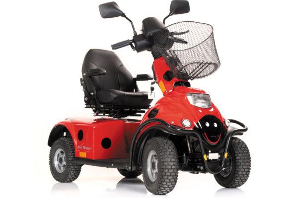 Scooter elettrico per bambini Mini Crosser