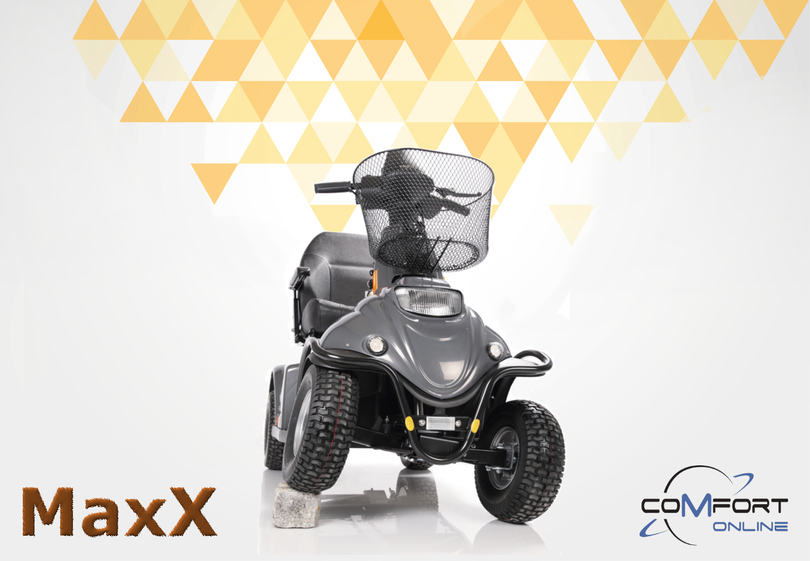 Mini Crosser MaxX