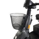 Cestino anteriore scooter