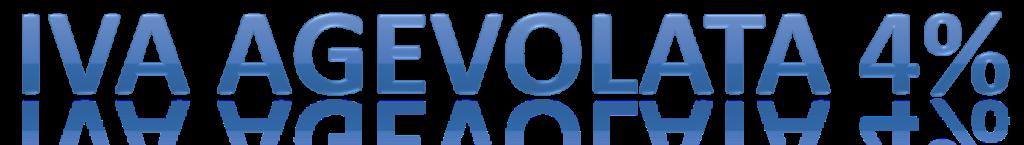 Acquisti con IVA agevolata 4% Scooter elettrici